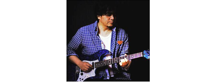 鈴木健治さん写真