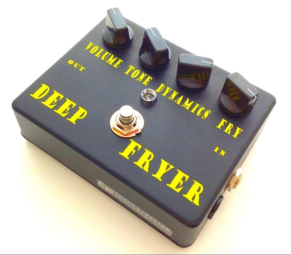 deepfryer