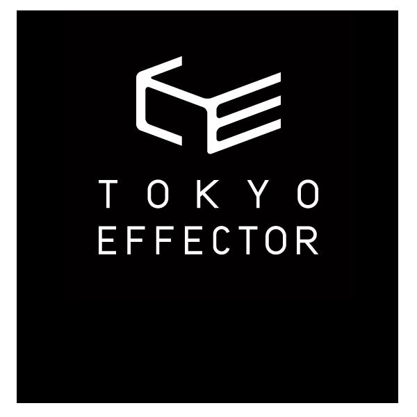 東京エフェクターが選ばれる3つの理由